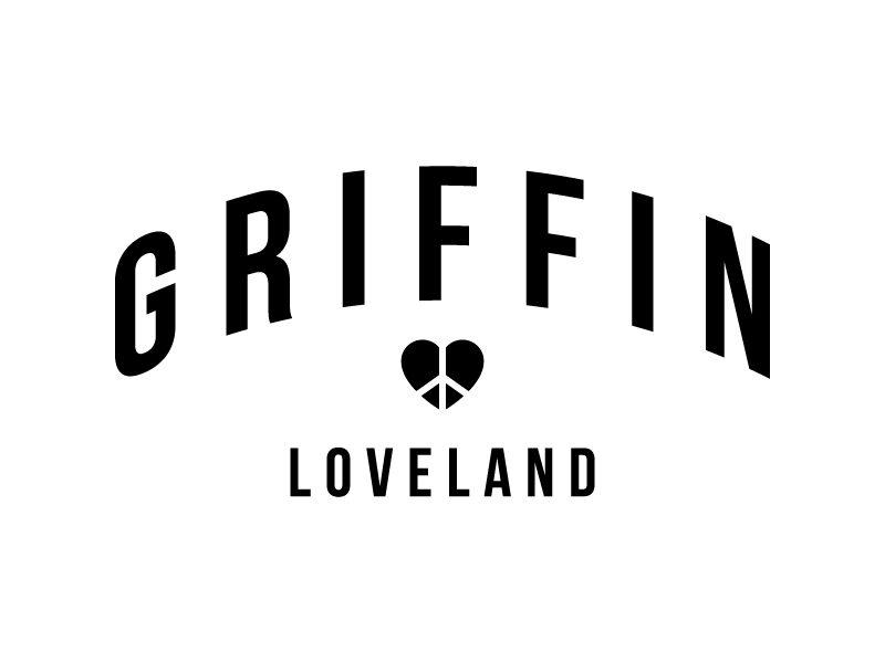 Griffin Studio Logo Design Loveland