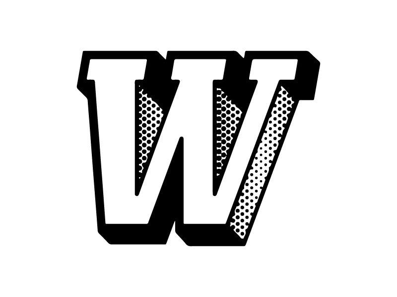 Who Clothing Logo Design