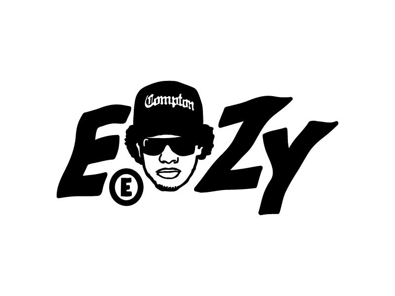Eazy E Logo Design